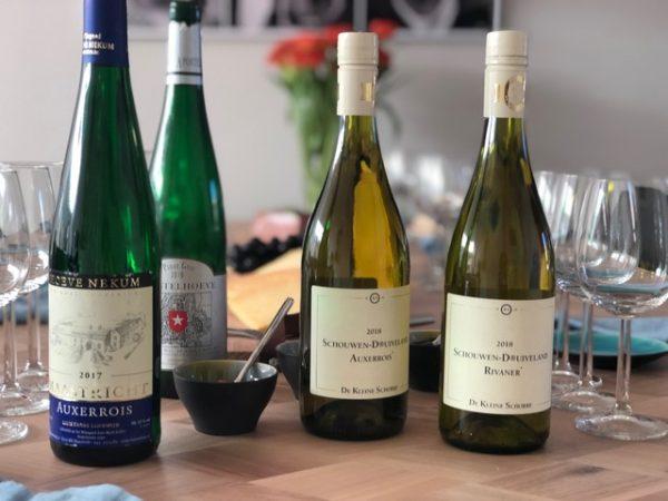Wine Tasting Amsterdam