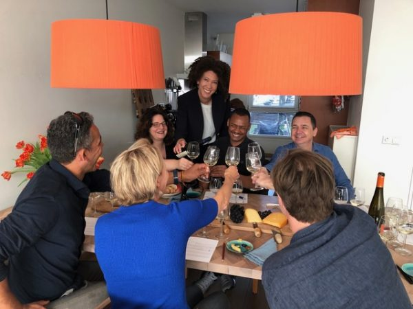 Wine Course Amsterdam